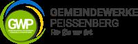 Logo Gemeindewerke Peißenberg KU