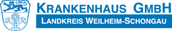 Logo Krankenhaus Gmbh